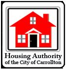 carrolltonhousingauthority.com