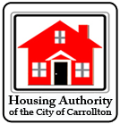 carrolltonhousingauthority.com