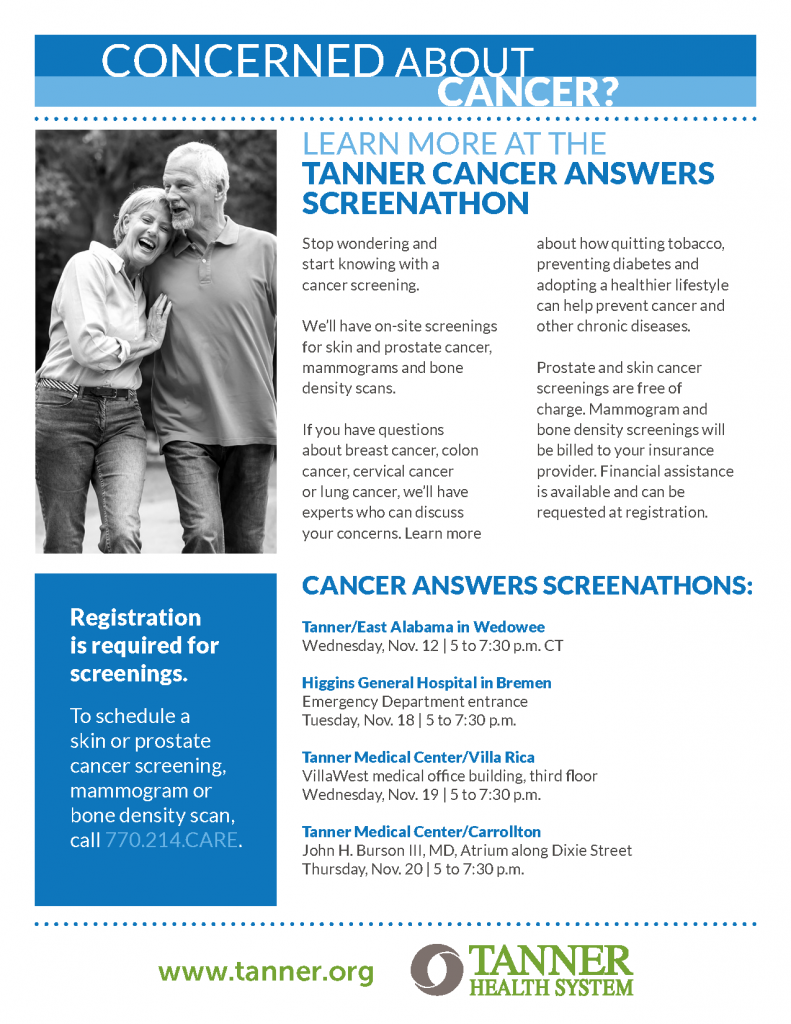CancerScreeningFlyer