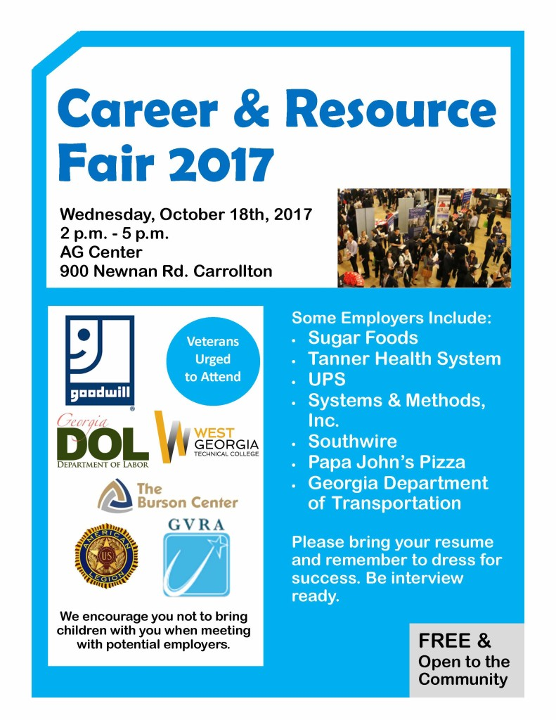 Career Fair Flyer 2017 (2)