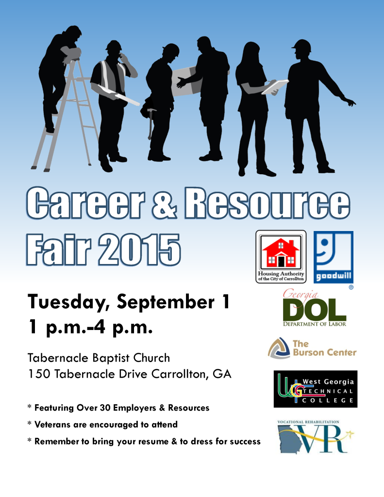 Carrollton-Job-Fair-Flyer-9-1