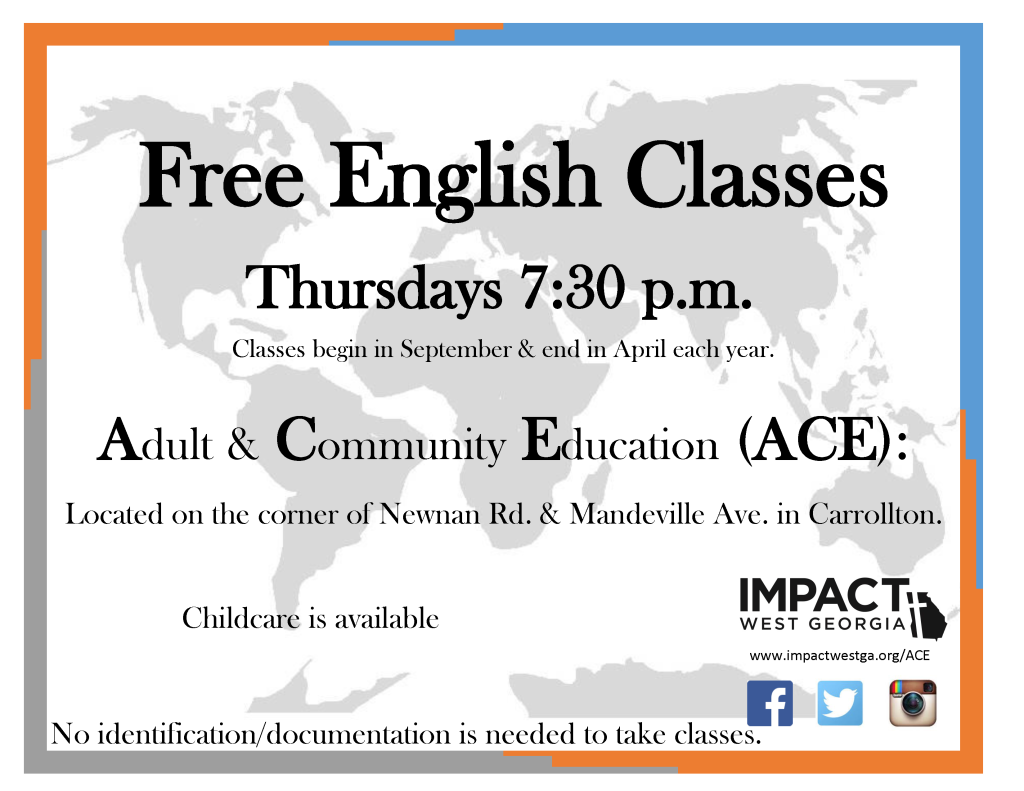 esl-flyer-english