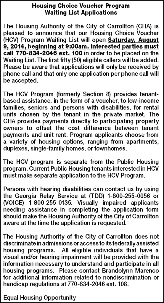 Housing-Choice-Voucher-Program-Waiting-List-Applications