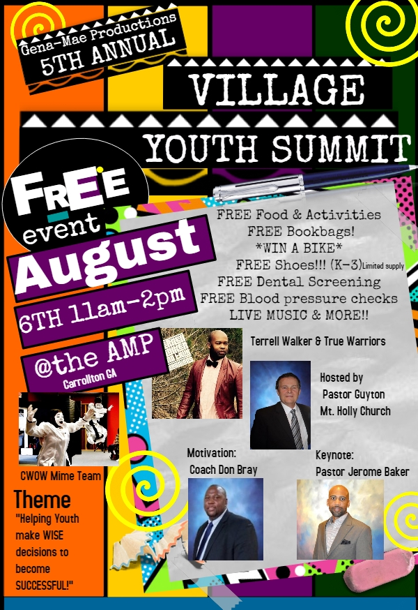 Village Youth Summit