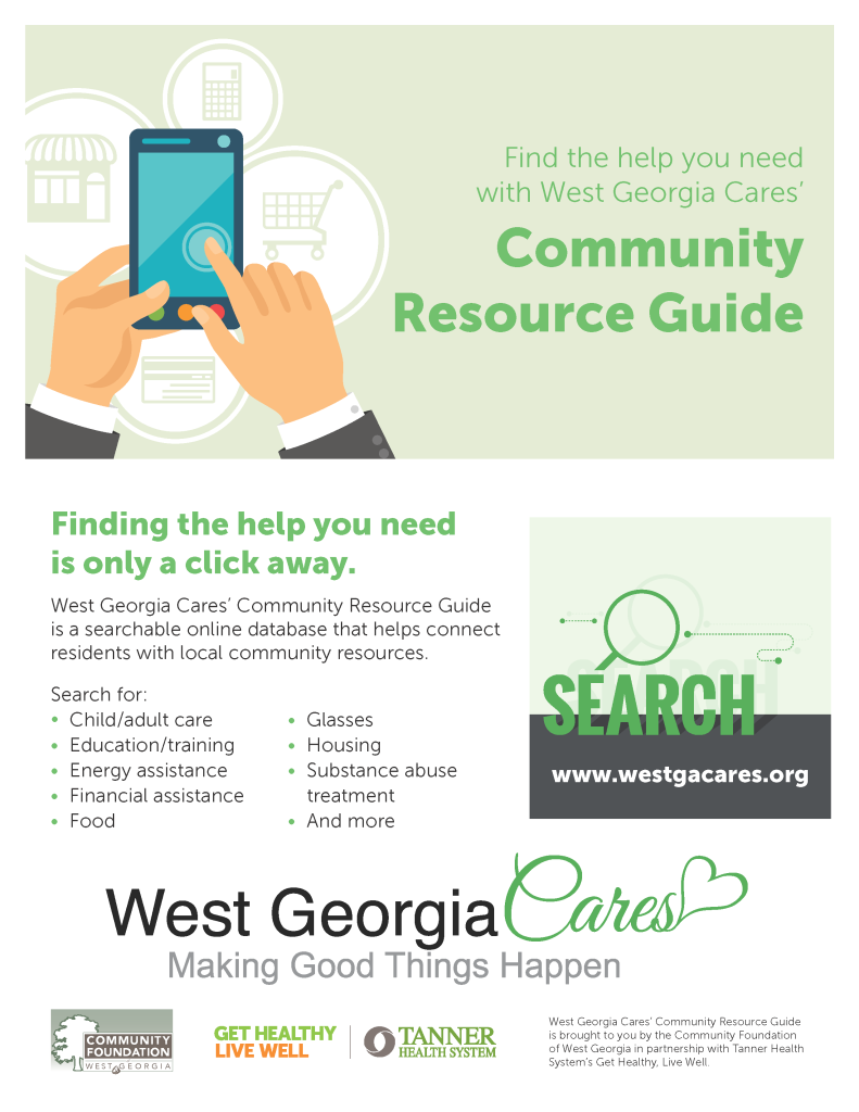 WGC CommunityResoureGuideFlyer