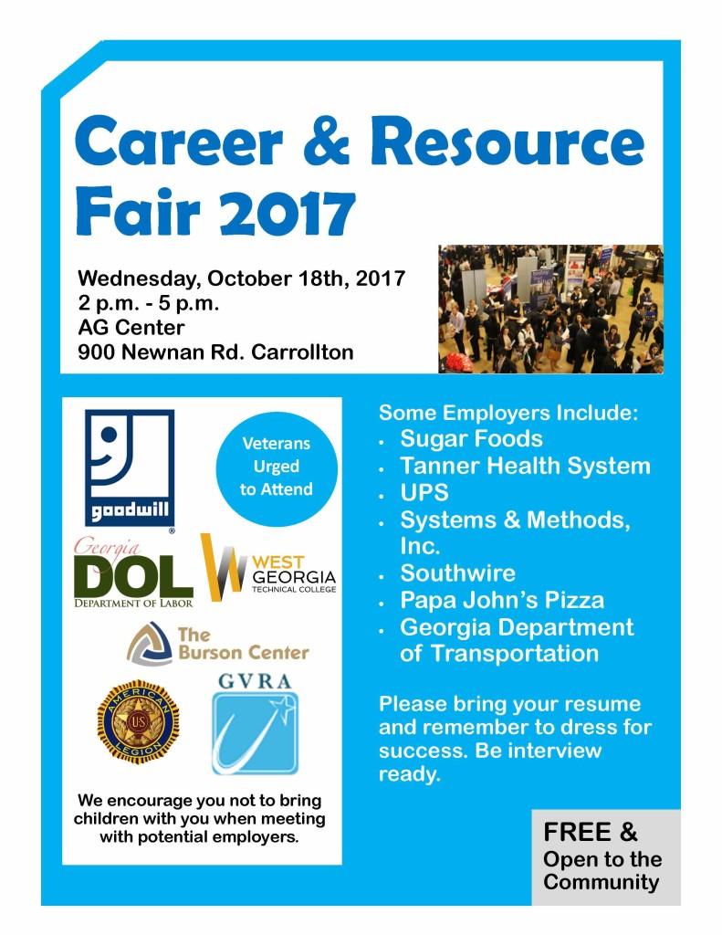 Career Fair Flyer 2017 (2)