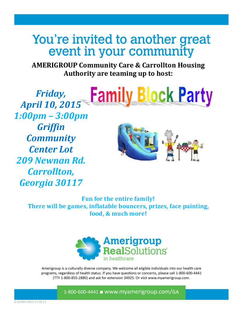 Carroll Housing Authority Block Party_Page_1