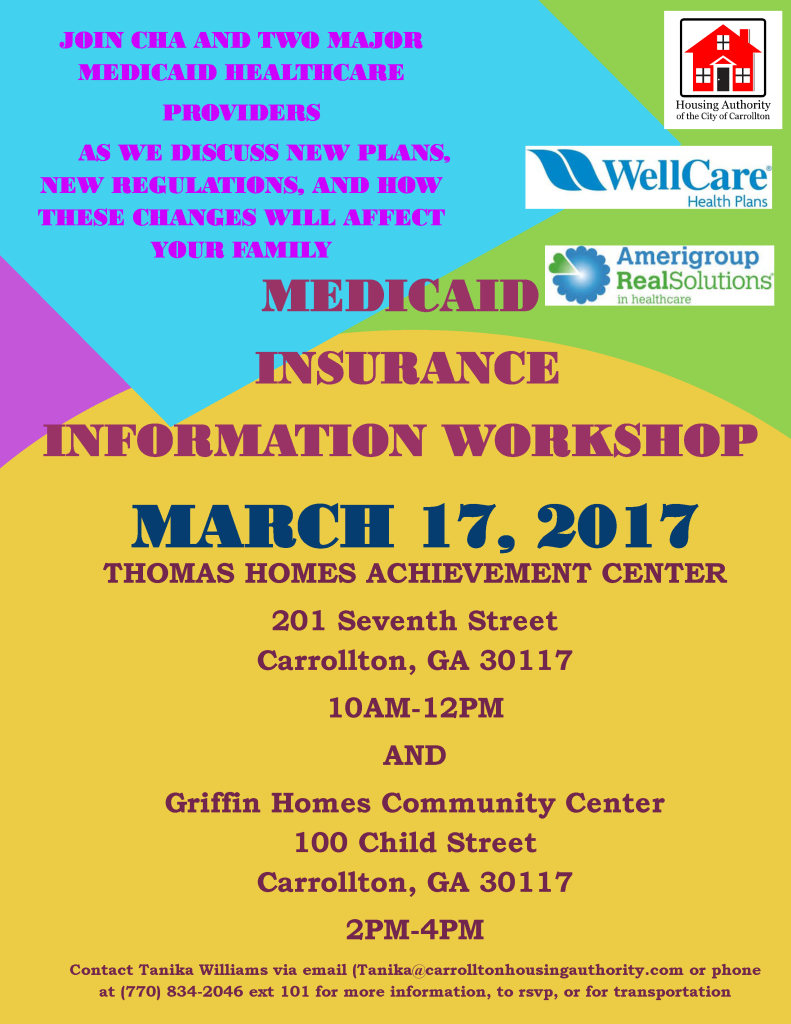 Insurance Workshop