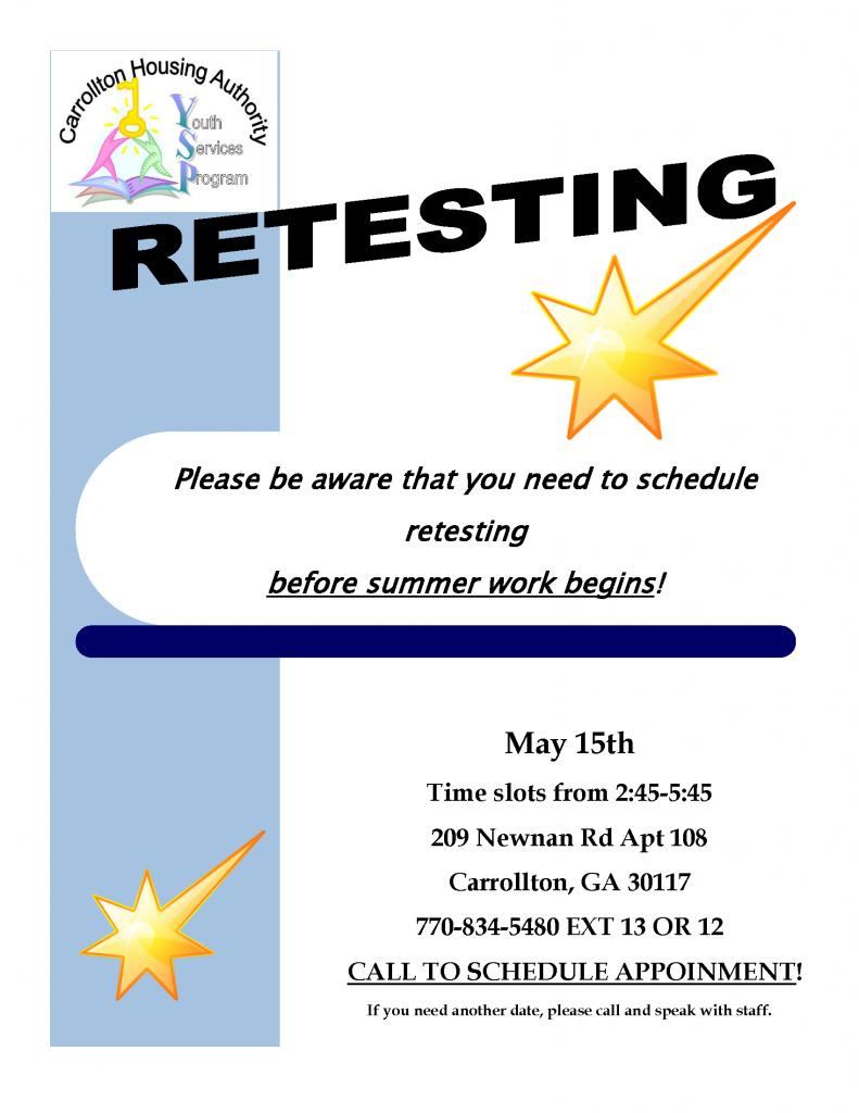 RETESTING-MAY2013