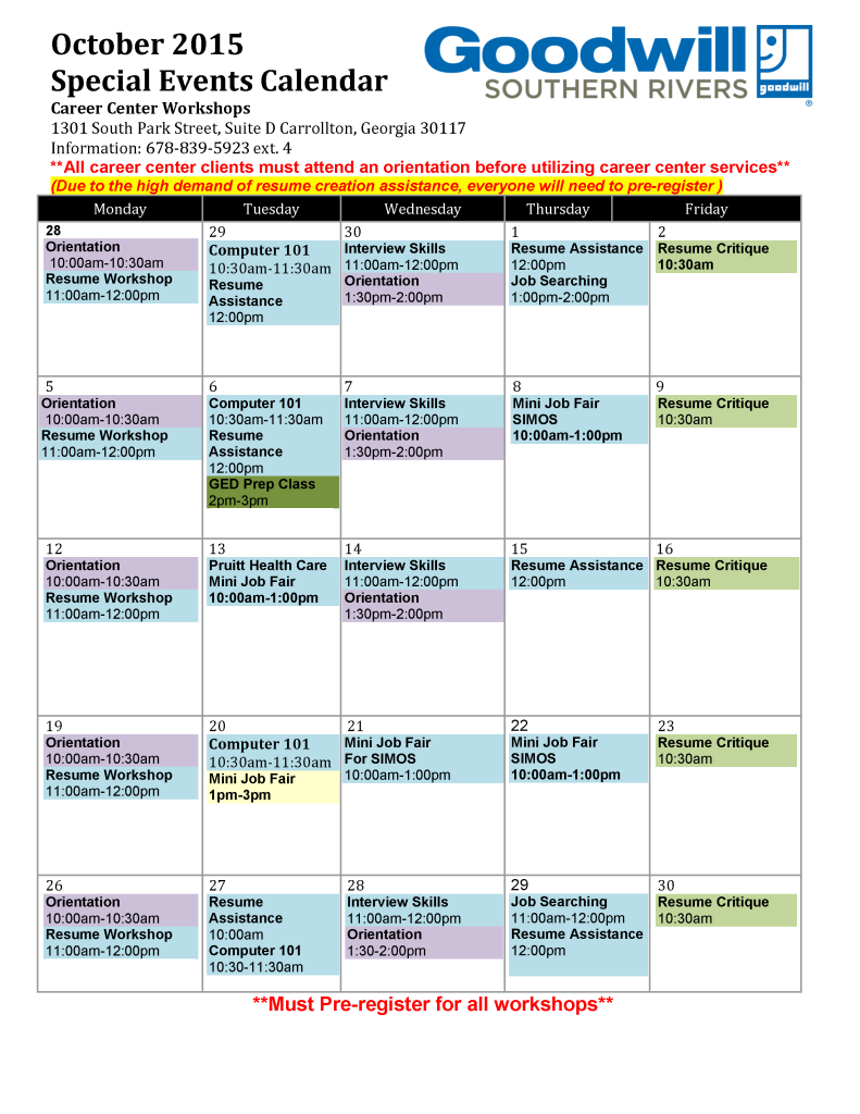 Special Events Calendar -October 2015 final_Page_1